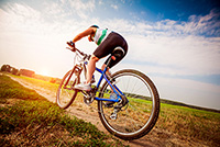 Chain Reaction Bike Challenge